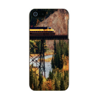 Denali National Park and Preserve USA Alaska Incipio Feather® Shine iPhone 5 Case