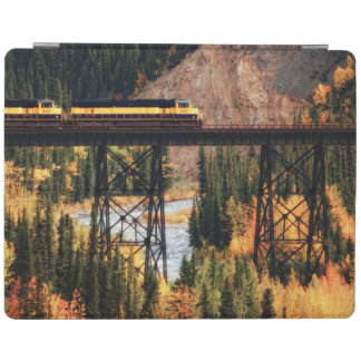 Denali National Park and Preserve USA Alaska iPad Cover
