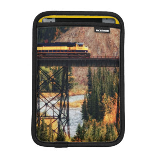 Denali National Park and Preserve USA Alaska iPad Mini Sleeve