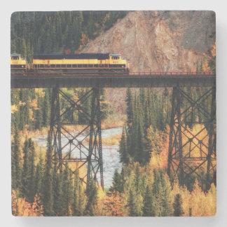 Denali National Park and Preserve USA Alaska Stone Coaster