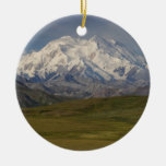 Denali National Park Christmas Tree Ornaments