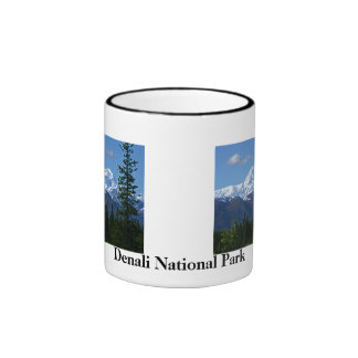 Denali National Park Coffee/Tea Mug/Cup
