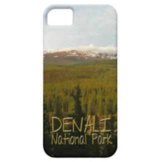 Denali National Park in Alaska iPhone 5 Case