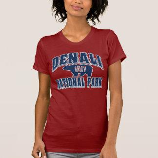 Denali National Park Tshirts