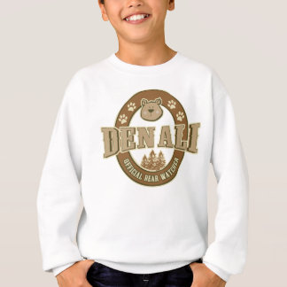 Denali Official Bear Watcher Sweatshirt