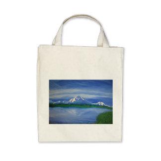 Denali - Reuseable Shopping Bag