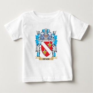 Dench Coat of Arms - Family Crest Shirt