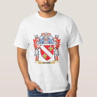 Dench Coat of Arms - Family Crest T-Shirt