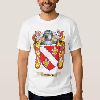 Dench Coat of Arms Shirt