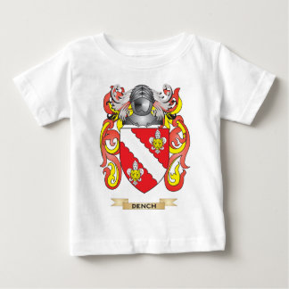 Dench Coat of Arms Tshirt