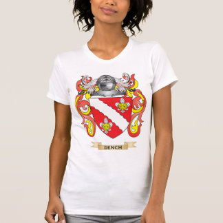 Dench Coat of Arms T-shirt