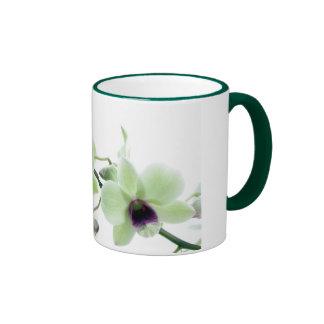 Dendrobium Mug