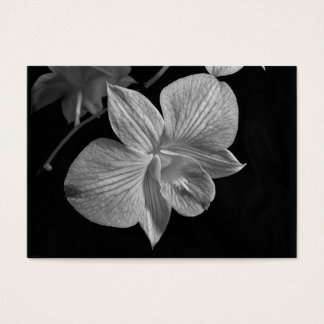 Dendrobium Orchid Blossom ATC Card