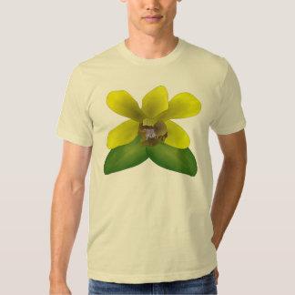 Dendrobium Orchid Tshirts