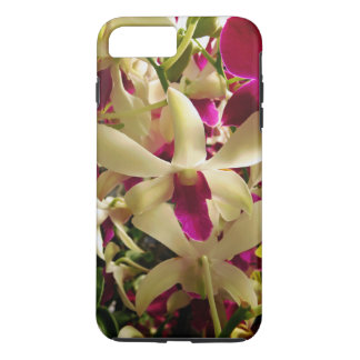 Dendrobium Orchids iPhone 7 Plus Case