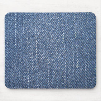 Denim 01 mouse mat
