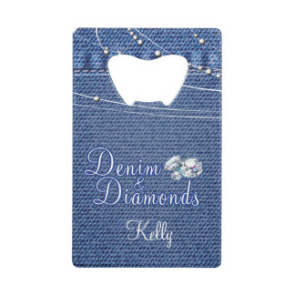 Denim and Diamonds, Country