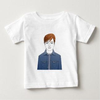 denim baby T-Shirt