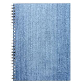 Denim Design Notebook