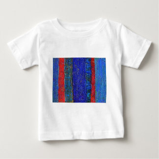 DENIM FLAG Infant T-shirt