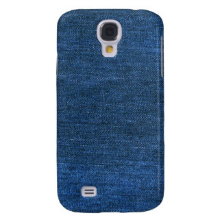 Denim Galaxy S4 Case