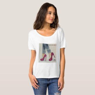 Denim & Heels T-Shirt
