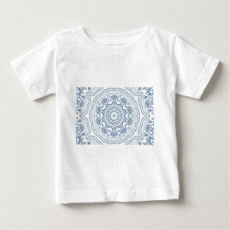 Denim Kaleidescope Tee Shirts