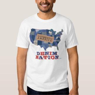 DENIM NATION Shirt