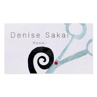 Denise Sakai Pack Of Standard Business Cards