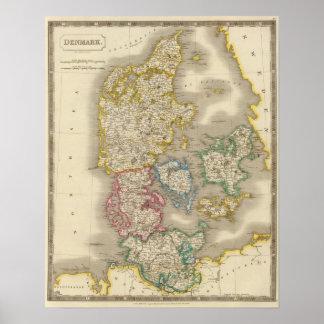 Denmark 10 poster