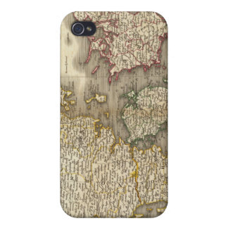 Denmark 11 iPhone 4/4S case