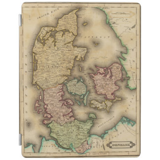 Denmark 2 iPad cover