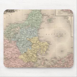 Denmark 2 mouse mat