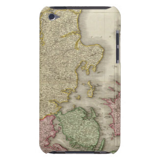 Denmark 3 Case-Mate iPod touch case