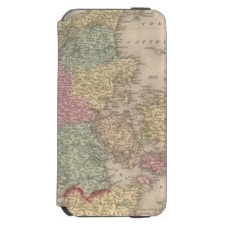 Denmark 5 incipio watson™ iPhone 6 wallet case