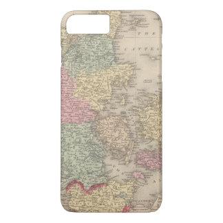 Denmark 5 iPhone 8 plus/7 plus case