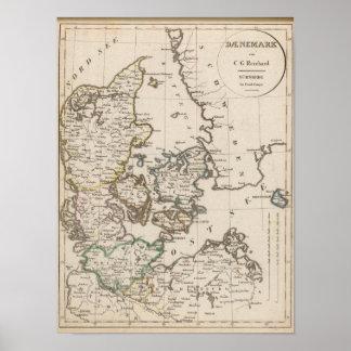 Denmark 6 poster