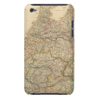 Denmark 8 iPod touch case