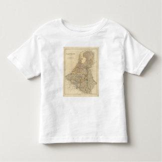 Denmark 8 toddler T-Shirt