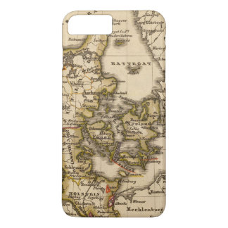 Denmark and Iceland 2 iPhone 8 Plus/7 Plus Case