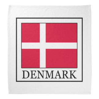 Denmark Bandana