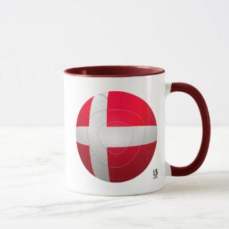 Denmark - De Rød-Hvide Football