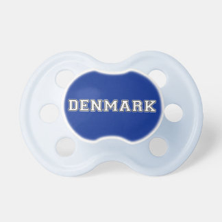 Denmark Dummy