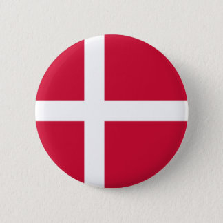 Denmark Flag Button
