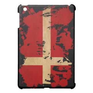 Denmark Flag Case For The iPad Mini