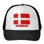 denmark_flag_denmark10x10 trucker hats