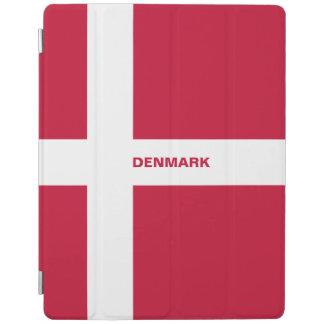 Denmark Flag iPad Smart Cover iPad Cover