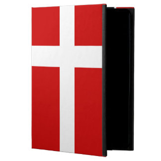 Denmark Flag Powis iPad Air 2 Case