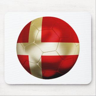 Denmark Football Mouse Mat