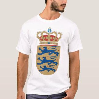 Denmark full, Denmark T-Shirt